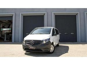MERCEDES VITO  CDI PC-SL Mixto Long