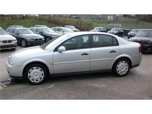 Opel Vectra 1.8i 16V cat 5 porte IMPIANTO GPL !