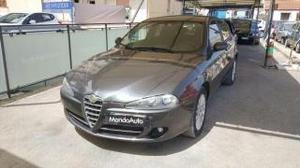 Alfa romeo  jtd 5 porte distinctive