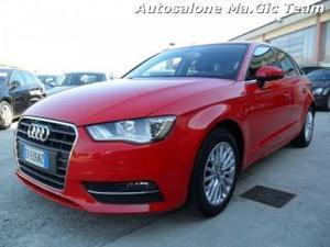 Audi a3 spb 2.0 tdi ambiente