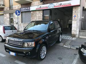 LAND ROVER Range Rover Sport 3.0 SDV6 HSE 8 MARCE NAVI