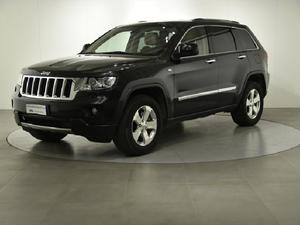 Jeep Grand Cherokee Grand Cherokee 3.0 CRD 241 CV Limited