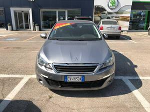 Peugeot 308 null