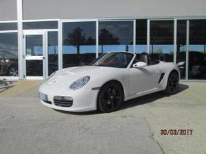Porsche boxster v s imm