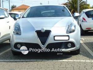 Alfa romeo giulietta 1.6 jtdm tct 120 cv