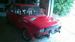 Fiat 127L gruppo 2 rally