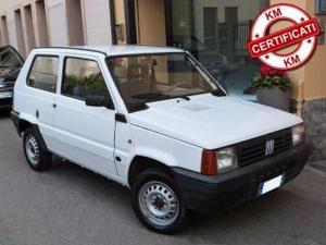 Fiat panda 900 i.e. cat young indistruttibilmente panda!!