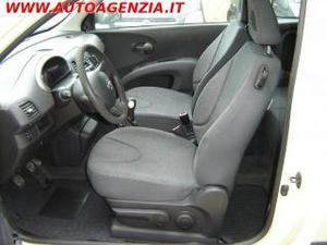 Nissan micra v 3 porte visia