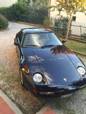 Porsche - 928 S4 Coupe -