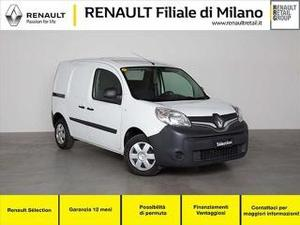 Renault kangoo 1.5 dci 90cv maxi energy s s e5