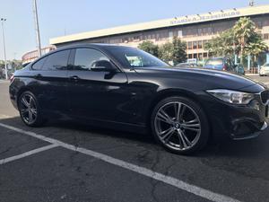 BMW 420 XDrive Gran Coupè Sport