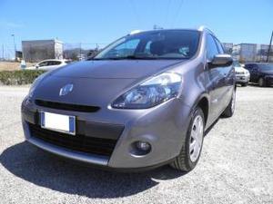 Renault clio sportour dynamique