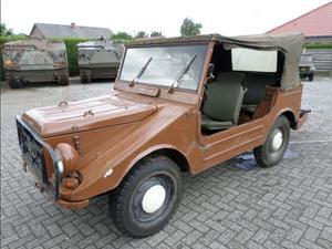Auto Union - Munga -