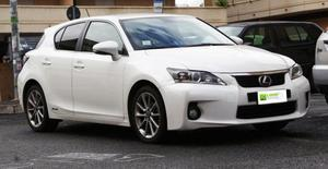 Lexus CT 200h Hybrid Limited Edition, Uniproprietario,