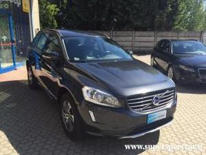 Volvo xc 60 xc 60 d4 awd geartronic business
