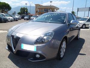 ALFA ROMEO Giulietta 1.6 JTDm 120 CV Super CAMBIO AUTO 163