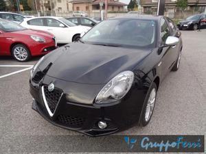 ALFA ROMEO Giulietta M.Y.JTDM 120CV EU6 Super -37%