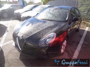 ALFA ROMEO Giulietta Model Year JTDM 120CV EU6 -34%