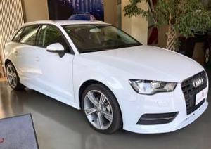 """Audi a3 spb 1.6 tdi attraction """"kit performance"""""""