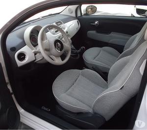 FIAT 500 LOUNGE - IMPIANTO GPL - KM.