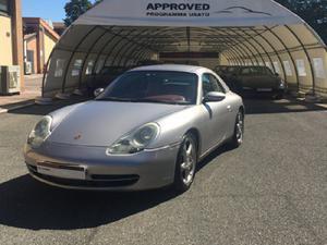 Porsche 911 Carrera 911 Carrera cat Cabriolet