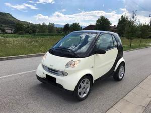 SMART  smart city-coupé puls