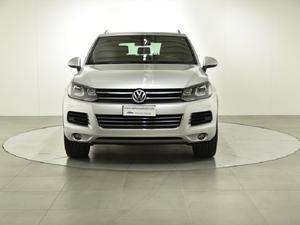 Volkswagen Touareg Touareg 3.0 V6 TDI tip. BlueMotion Tech.