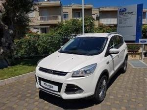 Ford kuga 2.0 tdci 163 cv dpf 4wd powershift titanium