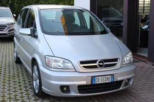Opel zafira v dti cat elegance