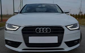 Audi a4 audi a4 ultra 2.0 tdi xenon
