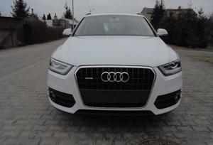 Audi q3 audi q3 quattro 2.0 tdi 177 cv xenon s tronic