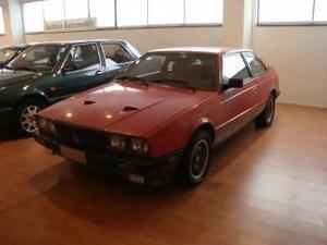 Maserati biturbo coupe' s