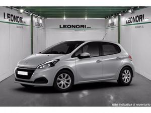 Peugeot 208 PureTech 82 5p. GPL Active Best Price