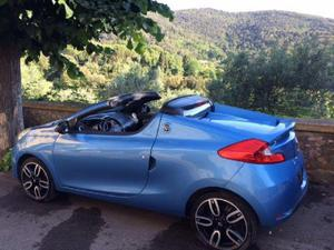 Renault Wind 1.2 TCE 100CV Wave Edition
