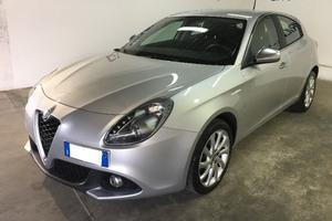 ALFA ROMEO GIULIETTA 1.6 JTDM SUPER 120CV TCT