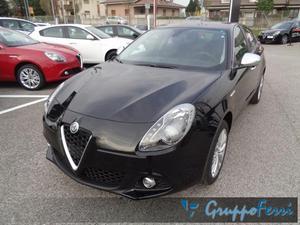 ALFA ROMEO Giulietta M.Y.JTDM 120CV EU6 Super -32%