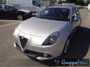 ALFA ROMEO Giulietta M.Y.JTDM 120CV EU6 Super -34%
