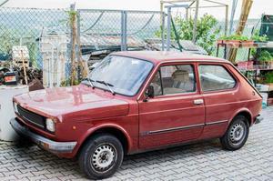 Fiat 127 c