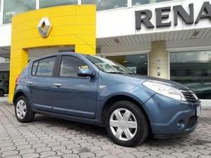 Dacia sandero 1.4 8v laureate gpl