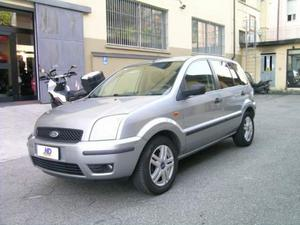 FORD Fusion V 5p. Collection