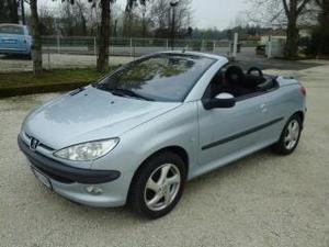Peugeot v cc