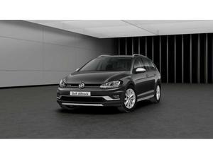 Volkswagen Golf ALLTRACK 2.0 TDI 184 CV DSG 4MOTION BMT