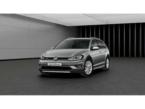 Volkswagen Golf ALLTRACK EXECUTIVE 2.0 TDI 184 CV DSG