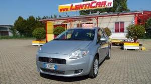 Fiat grande punto 1.3 mjt 75 cv 3 porte e4 adatta a