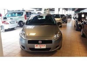 Fiat grande punto 1.3 mjt 75 cv 5 porte actua