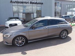Mercedes Benz CLA CLA 200 CDI Automatic Sport