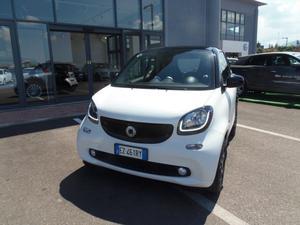 Smart ForTwo Coupe fortwo  twinamic Prime