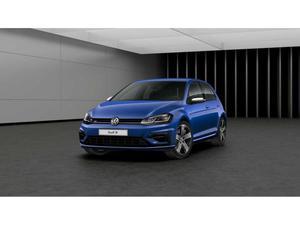 Volkswagen Golf R 2.0 TSI BMT DSG 4MOTION