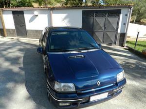 Renault Clio V Cat ASI