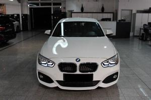 BMW 118D M Sportpaket Navi Leder Tempomat Pdc numero